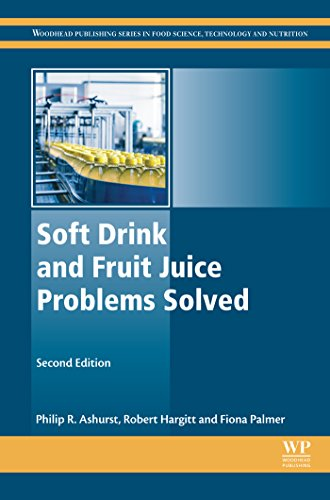 Rtd Fruit - Soft Drink and Fruit Juice Problems Solved (Woodhead Publishing Series in Food Science, Technology and Nutrition)