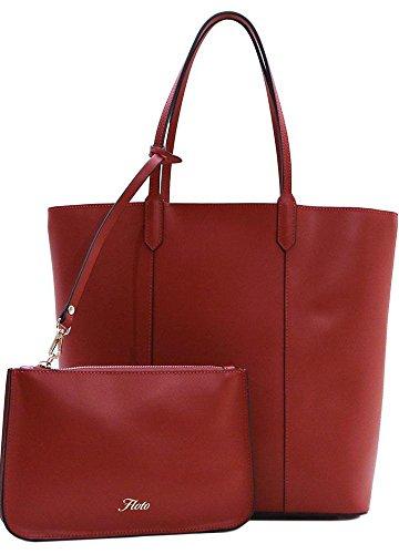 Ischia Shopper Tote Bag -