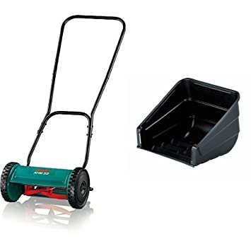 Bosch AHM 30 - Cortacéspedes manual + Caja AHM 30: Amazon.es ...
