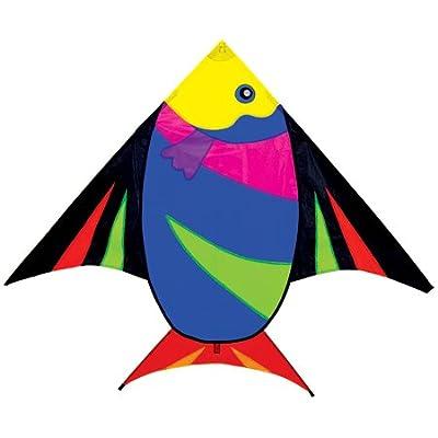 Tropical Fish Nylon SV: Toys & Games