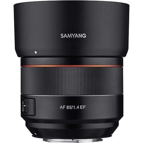 Review Samyang 85mm F1.4 High