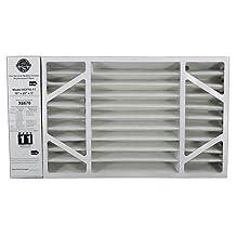 Lennox 16x25x5 X6670 MERV 11 Box Replacement Filter for Lennox and Honeywell
