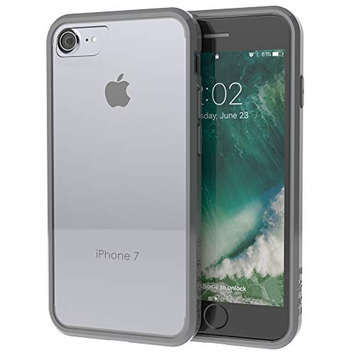 Crave iPhone 8 Case, iPhone 7 Case, Slim Guard Protection Series Case Apple iPhone 8/7 (4.7 Inch) - Slate