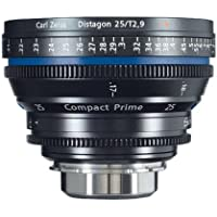 Zeiss Zeiss Compact Prime CP.2 25mm f/2.9 T (Feet) PL Bayonet Mount Lens