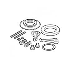 Roca AV0012700R - Kit Fijación Tanque Plastico-Taza Recambio