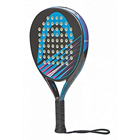 Pala de Padel Head Evolution Woman: Amazon.es: Deportes y ...