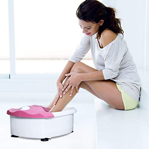 Buy rated home foot spa