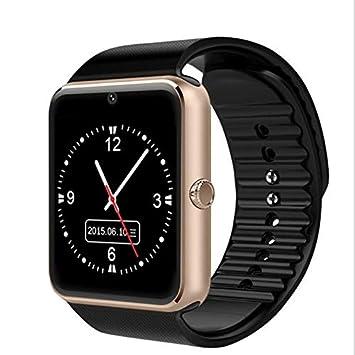 XINHUANG 2019 Bluetooth Smart Watch for teléfono iPhone for Huawei ...
