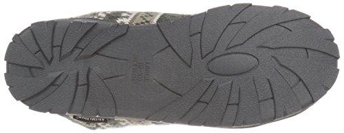 Muk Neutral Grey Slipper Luks Short Lug Promo Boot Womens Y1qT1OrZ