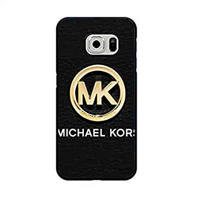 new product 08108 8017e Michael Kors Mk Brand Logo Phone Cases Cover Samsung Galaxy S7 Edge ...