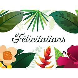Félicitations Florale egift card link image