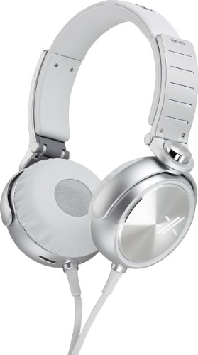 Sony MDRX05 WS Cowell Headphones product image