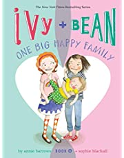 Barrows, A: Ivy and Bean One Big Happy Family (Book 11)