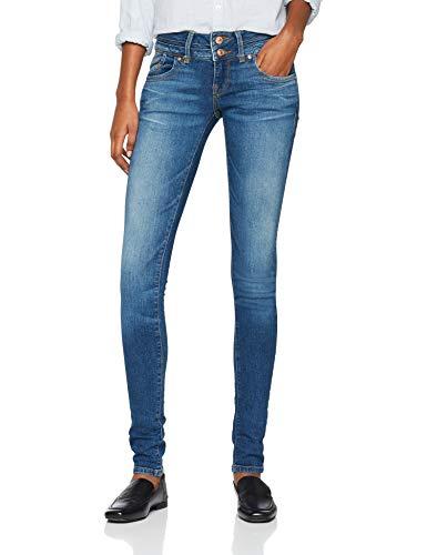 Bleu LTB Skinny Marinna Wash Coupe Jeans Femme Julita 51236 X r6qxYU6wR