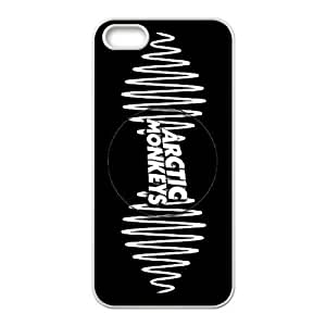 Custom High Quality WUCHAOGUI Phone case Arctic Monkeys Music Band Protective Case For Apple Iphone 5 5S Cases - Case-14