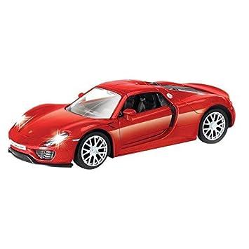 RMZ City 544030R Porsche 918 Spyder - Molde para troquelado (5 pulgadas): Amazon.es: Juguetes y juegos
