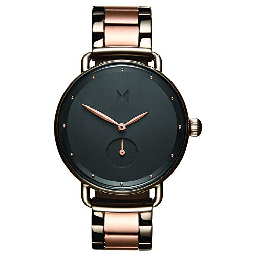 MVMT Women's Bloom 36MM Quartz Analog Minimalist Watch