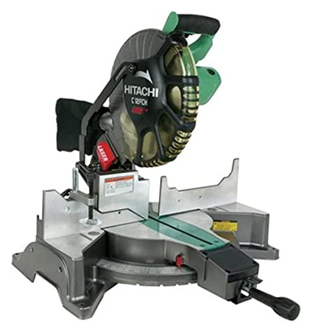 Hitachi c12fch 15 amp 12 inch compound miter saw with laser hitachi c12fch 15 amp 12 inch compound miter saw with laser discontinued by manufacturer greentooth Image collections