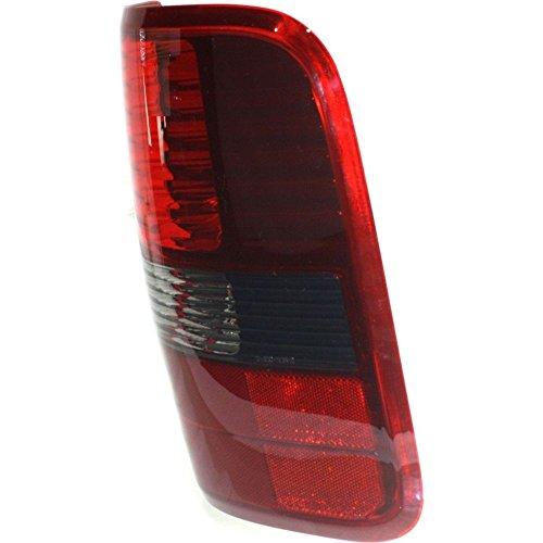 06 Rh Tail Lamp - 4