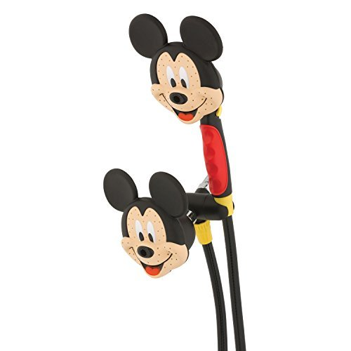 Mickey Mouse Combo Shower Head