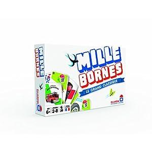 Dujardin 59065 - MILLE BORNES: Amazon.es: Juguetes y juegos
