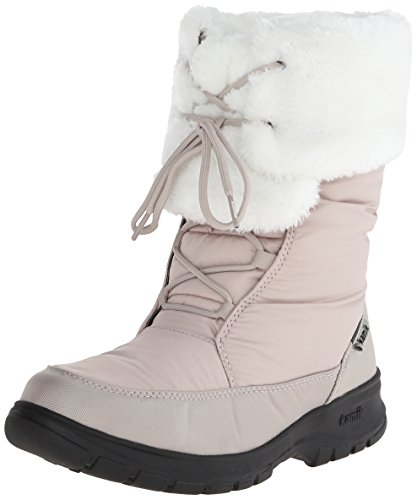 Kamik Kvinners Seattle Snø Boot Østers