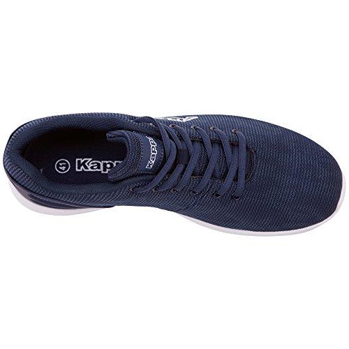 KNT Sneaker Unisex Blau 6768 Erwachsene Navy navy Kappa Dk Trust InPBnf