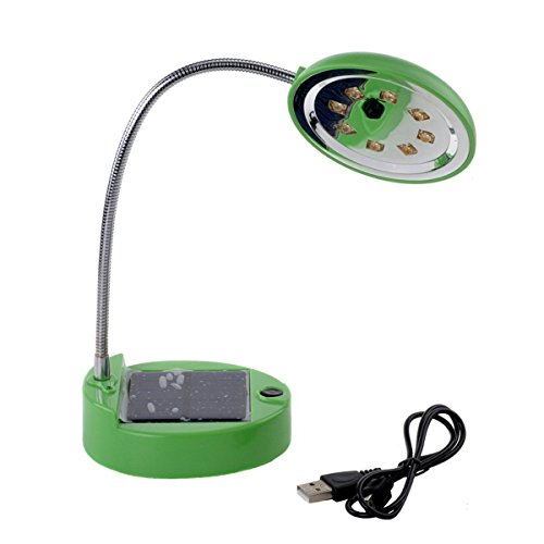 Well Usb Wreapped Table Rechargeable SolaireDinowin De Lampe NwOm8vn0