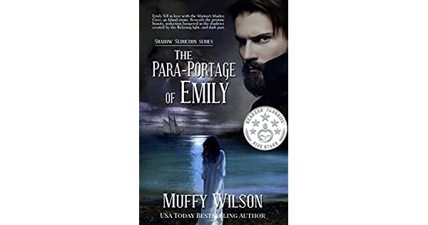 The Para-Portage of Emily (Shadow Seduction Series Book 1) (English Edition) - eBooks em Inglês na Amazon.com.br