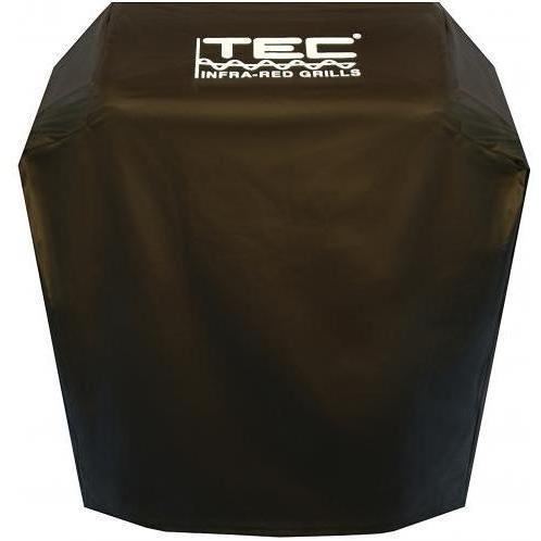 Tec Vinyl Grill Cover For G-sport Fr On Pedestal