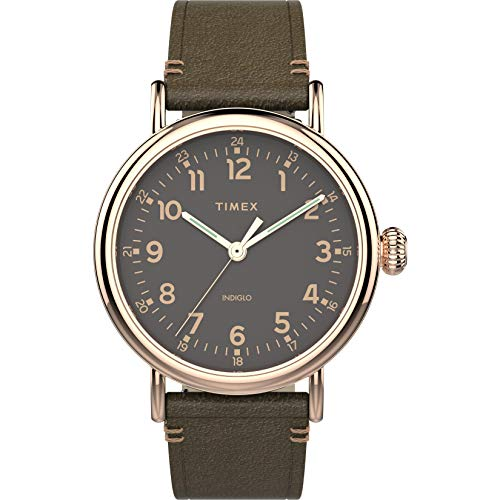 Timex Men's Standard 40mm Watch