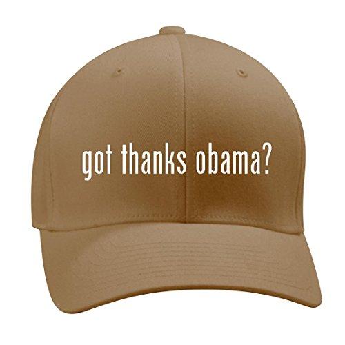 Obama 08 Cap - 3