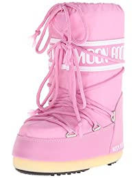 Moon Boot Nylon Junior Winter Fashion Boots