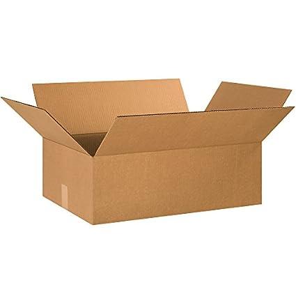 Amazon.com: Caja Estados Unidos b24168 Cajas de Cartón, 24 ...