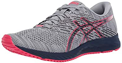 ASICS Womens 1012A158 Gel-ds Trainer 24 Gray Size: 5.5