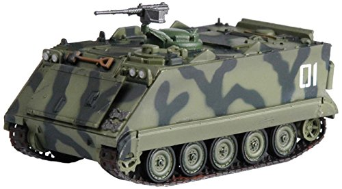 Easy Model M113A1/ACAV South Vietnamese Army Die Cast Military Land Vehicles from Easy Model