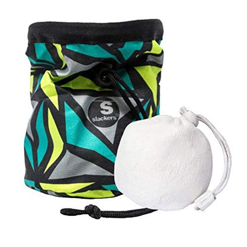 NinjaLine slackers Chalk Bag by NinjaLine
