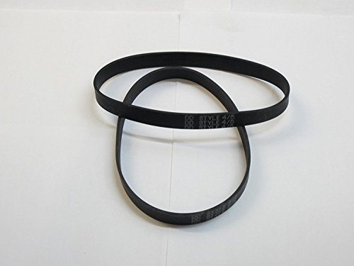 NEW Dirt Devil Belt Style #4 or #5 -2 pk (Kitchen & (Dirt Devil Style 2 Belt)