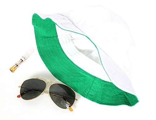 Fear & Loathing Las Vegas Hat Dark Green Sunglasses Cigarette - Fear Loathing In Glasses And Vegas Las