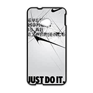 Happy The Nike Brand Cell Phone Case for HTC One M7