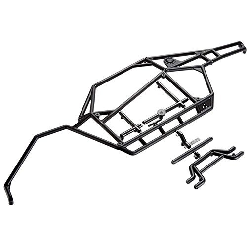 Axial Racing AX31011 Axial Y-480 Roll Cage Driver by Axial Racing