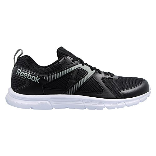 Reebok RUN SUPREME Chaussures running homme  - Noir - 46 EU