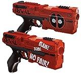 Hasbro - Rival Deadpool Kronos XVIII-500 Blasters