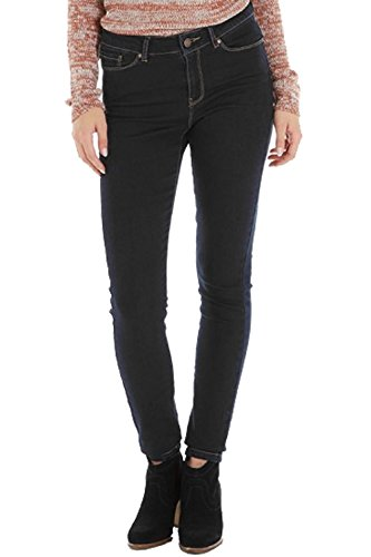 Home ware outlet - Jeans - Femme Noir - Denim Black