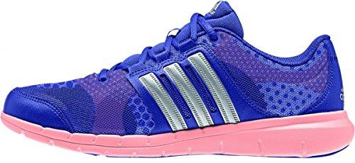 Damen adidas Performance adidas Blau Performance Fitnessschuhe 1pOSRzan6