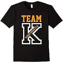 Team Kindergarten Teacher Shirt-T-Shirt For Men or Women