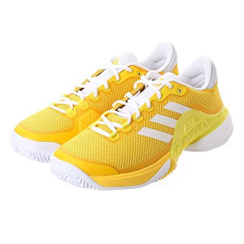 Jaune Pour Tennis Adidas Chaussures De Homme Barricade 2017 X0wHFRq