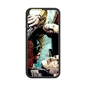iPhone 6 4.7 Inch Cell Phone Case Black Breaking Bad A HZL Phone Cases And Covers