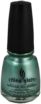 Bottoms Up Gelaze China Glaze | Polished by Crystal