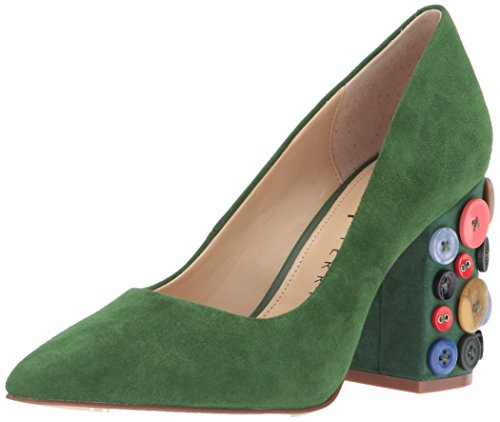 Katy Perry Womens Anjelica Pump Grass